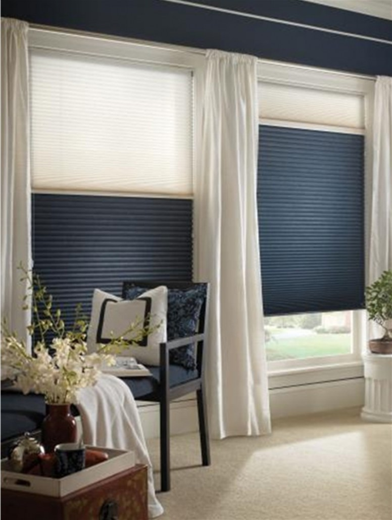 Honeycomb Blinds Style Group